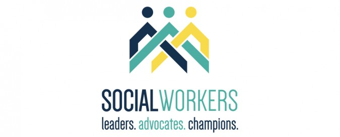 Palm Terrace Thanks Social Workers