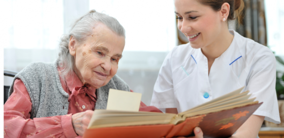 4 Questions to Ask When Choosing Nursing Home Care