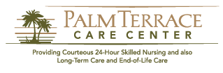 Terms of Use | Palm Terrace Care Center
